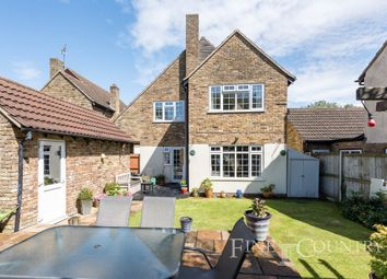 Thumbnail 6 bed detached house for sale in The Fairways, Cold Norton, Chelmsford