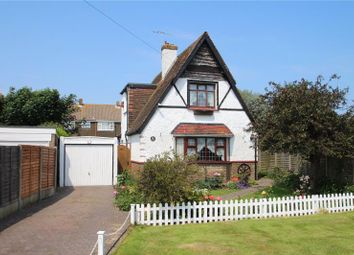 Thumbnail 3 bed detached house for sale in Langdale Close, Sompting, West Sussex