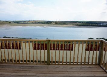 Thumbnail 5 bed detached house for sale in Ocean Way, Pembroke Dock