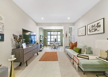 Thumbnail 2 bed flat for sale in Osborn Street, Aldgate, London