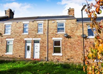 Thumbnail 3 bedroom terraced house for sale in Preston Terrace, West Allotment, Newcastle Upon Tyne