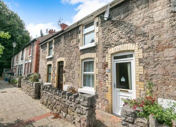 Thumbnail 2 bed terraced house for sale in Rose Hill, Old Colwyn, Colwyn Bay, Conwy