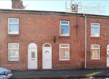 Thumbnail 2 bed terraced house to rent in Dean Street, Winsford