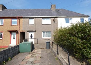 Thumbnail 3 bed terraced house for sale in Lansbury Place, Cleator Moor, Cumbria