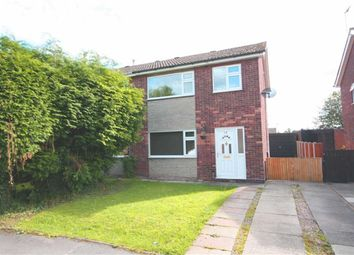 Thumbnail 3 bed semi-detached house for sale in Firth Road, Retford