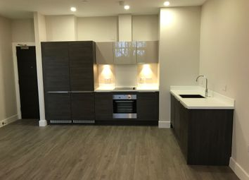 Thumbnail 1 bed flat to rent in Dawsons Square, Pudsey