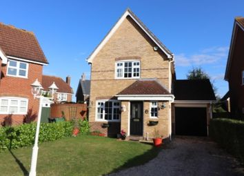 Thumbnail 3 bed detached house to rent in Wood Way, Braintree