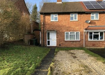 Thumbnail 2 bedroom terraced house to rent in Westacre Crescent, Finchfield, Wolverhampton