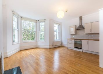 Thumbnail 2 bed flat for sale in Clissold Crescent, Stoke Newington