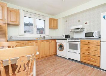 Thumbnail 2 bed flat to rent in Hailesland Gardens, Edinburgh