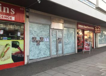 Thumbnail Retail premises to let in Shop, 135, High Street, Rayleigh