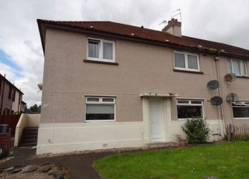 Thumbnail 2 bed flat to rent in Adamson Terrace, Leven, Fife