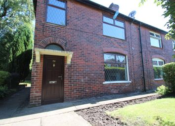Thumbnail 3 bed semi-detached house for sale in Calder Avenue, Littleborough, Rochdale, Greater Manchester