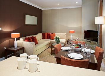 Thumbnail 2 bed flat to rent in Cheval Calico House, Bow Lane, London
