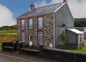Thumbnail 4 bed detached house for sale in Brecon Road, Swansea, West Glamorgan