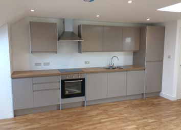 Thumbnail 2 bed flat to rent in Tyrrell Road, London