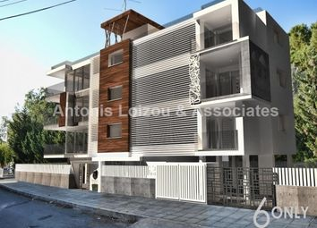 Thumbnail 2 bed property for sale in Agios Nektarios, Limassol, Cyprus