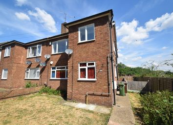 Thumbnail 3 bed flat to rent in Western Avenue, Dagenham