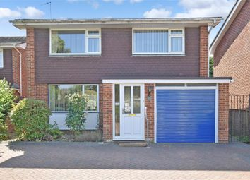 Thumbnail 4 bed detached house for sale in Mays Lane, Fareham, Hampshire