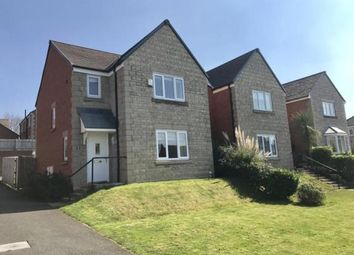 Thumbnail 3 bed detached house for sale in Cypress Oaks, Stalybridge, Greater Manchester