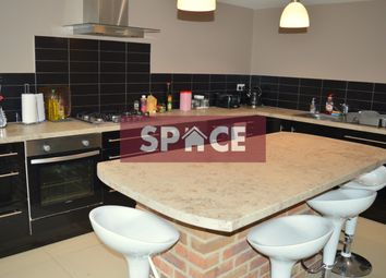 Thumbnail 7 bed end terrace house to rent in Manor Drive, Leeds