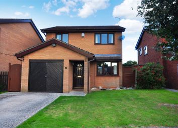 Thumbnail 3 bed property for sale in Well House Drive, Penymynydd, Chester