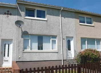Thumbnail 2 bed terraced house for sale in Laurel Grove, Greengairs, Airdrie
