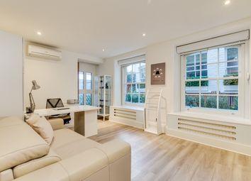 Pont Street, Knightsbridge SW1X. 2 bed flat for sale