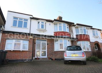 Thumbnail 5 bed semi-detached house to rent in Hillside Gardens, Edgware, Greater London.