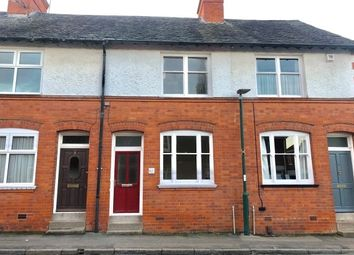 Thumbnail 2 bedroom terraced house to rent in Church Lane, Anstey