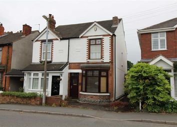 Thumbnail 2 bedroom semi-detached house for sale in Gate Street, Sedgley, Dudley