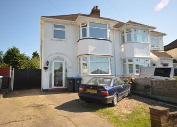 Newlands Way, Chessington, Surrey. KT9. 3 bed semi-detached house