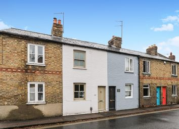 Thumbnail 2 bed terraced house for sale in Godstow Road, Wolvercote, Oxford