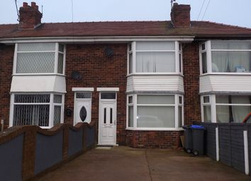 2 bed terraced house to rent in Newhouse Road, Blackpool FY4
