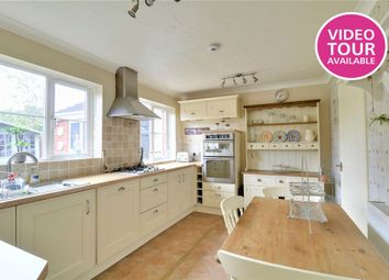 4 bed detached house for sale in Hardy Close, Barton Under Needwood, Burton-On-Trent DE13