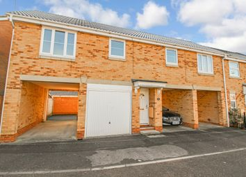 Thumbnail 2 bed property to rent in Emerson Close, Abbey Meads, Swindon