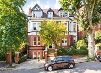 Chesterford Gardens, Hampstead NW3. 5 bed maisonette for sale