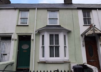 4 bed terraced house for sale in Grays Inn Road, Aberystwyth SY23