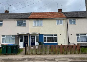 3 bed terraced house for sale in Milverton Road, Wood End, Coventry CV2