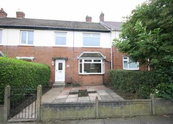 Thumbnail 3 bed terraced house for sale in Waldridge Road, Chester Le Street, County Durham