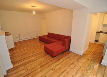 Thumbnail 2 bedroom flat for sale in St Pauls Road, Bristol