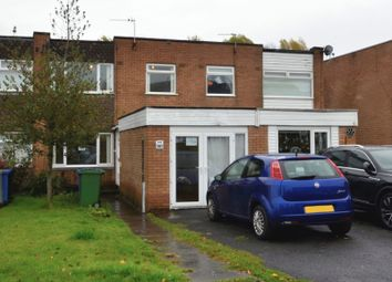 3 bed terraced house for sale in Redbrook Road, Timperley, Altrincham WA15