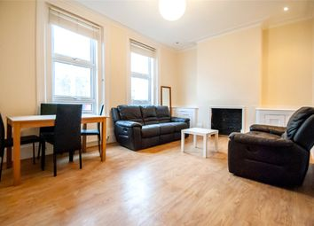 3 bed maisonette to rent in Brecknock Road, Kentish Town N7