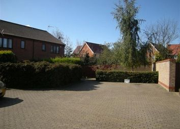 Thumbnail 1 bed town house to rent in Staplehurst Close, Carlton Colville, Lowestoft