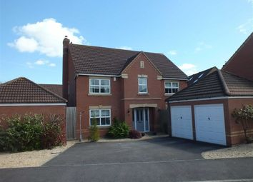 Thumbnail 4 bed property for sale in Cornbrash Rise, Hilperton, Trowbridge, Wiltshire