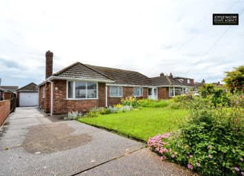 Thumbnail 2 bedroom bungalow for sale in Boundary Road, Scartho