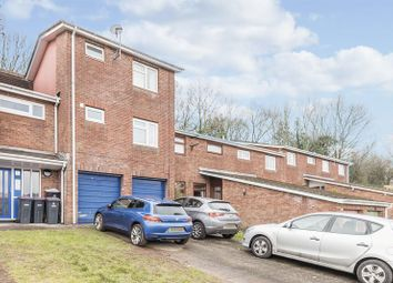 Thumbnail 1 bed maisonette for sale in Bryn Milwr, Hollybush, Cwmbran