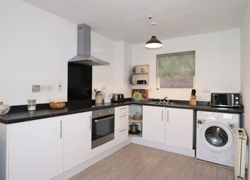 Thumbnail 2 bed flat for sale in Hodgsons Court, Scotch Street, Carlisle