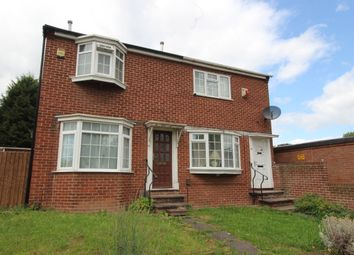 Thumbnail 2 bed semi-detached house to rent in Alma Road, Nottingham