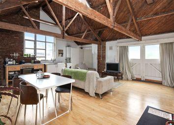 Thumbnail 1 bedroom flat to rent in Cinnamon Mews, London